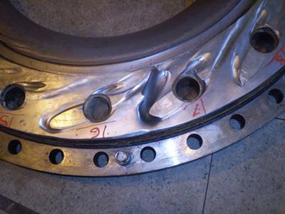 Revestimento contra corrosão