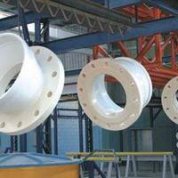 Aplicador de resina epóxi com carga